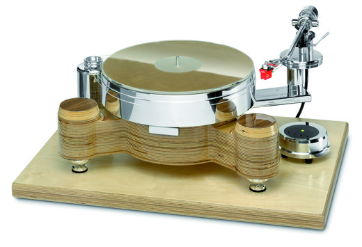 image hifi - Acoustic Solid