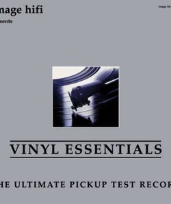 image hifi - Vinyl Essentials