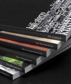 """hifi tunes """"Die Bücher"""""""