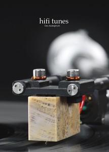 hifi tunes - Das Analogbuch