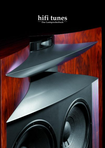 hifi tunes - Das Lautsprecherbuch