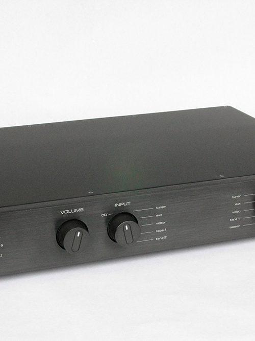 Audiolab 8200P Vorverstärker mit FB und OVP