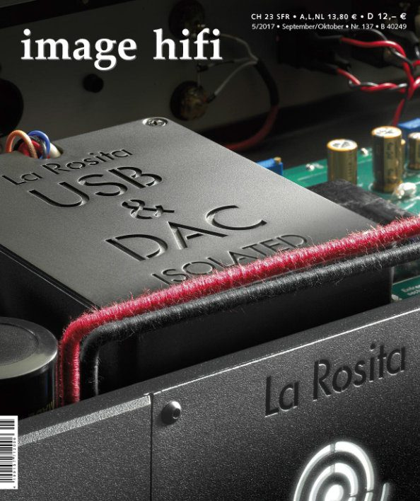 image hifi 5-17 - La Rosita