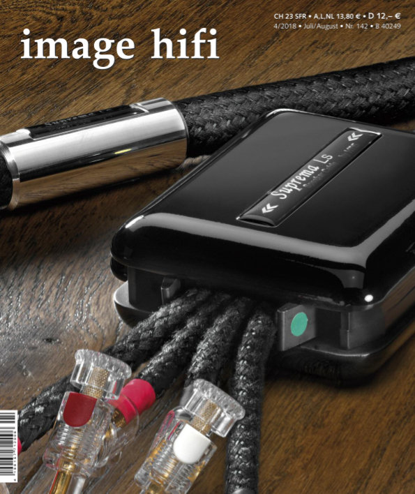 DAS High-End HiFi Magazin