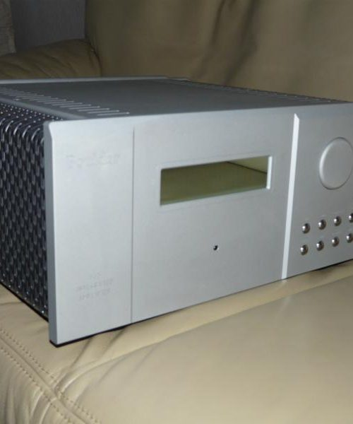 Boulder integrated amplifier 865