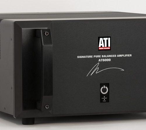 signature pure balance amplifier