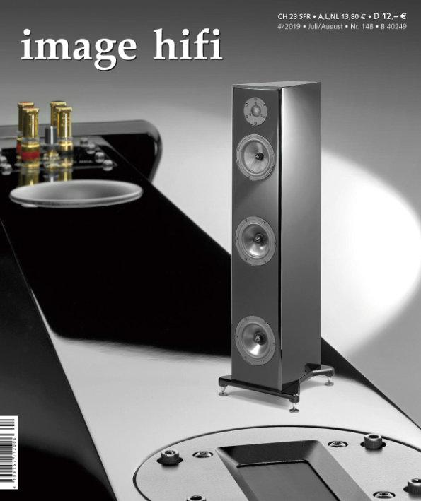 DAS High-End HiFi Magazin