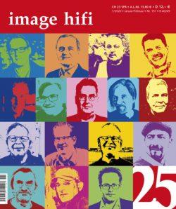 image hifi Einzelheft