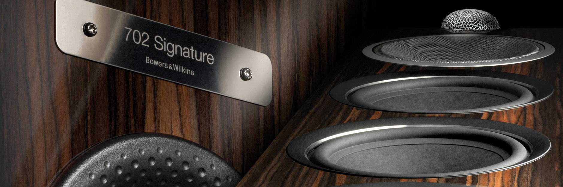 Bowers & Wilkins Signature 702 S2