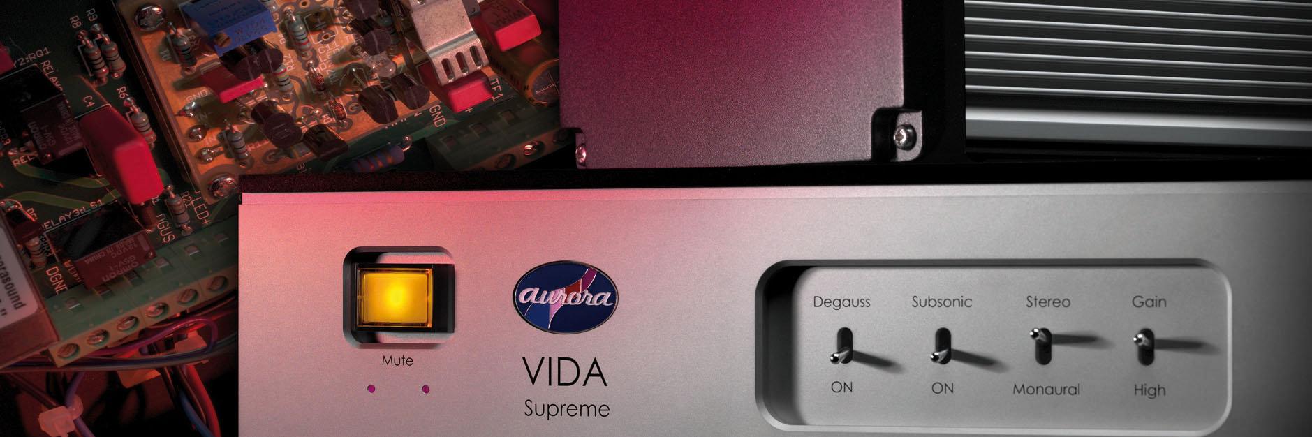 Aurorasound VIDA Supreme